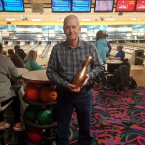 """Care at Home at the """"All Benefits Children"""" Bowling Fundraiser"""
