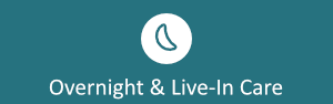 Overnight and Live-In Services