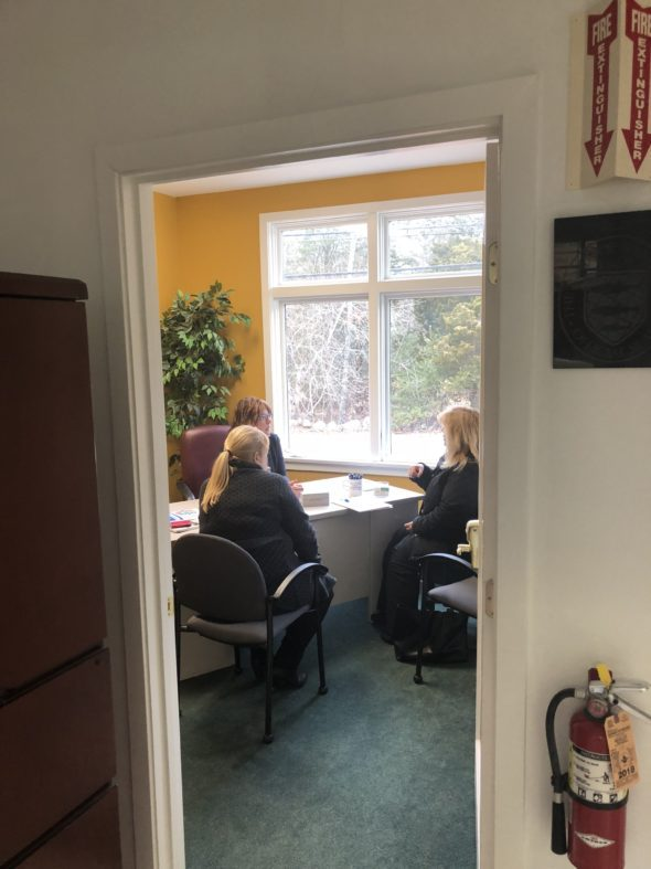 Care At Home office in Westerly RI