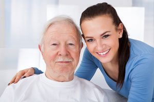 Request A Free Assessment from Care At Home