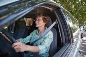 Care at Home's Caregivers can drive your loved one to appointments and shopping