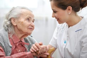 Care At Home provides Overnight Care