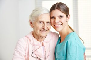 Care At Home can provide Peace of Mind for about your loved ones