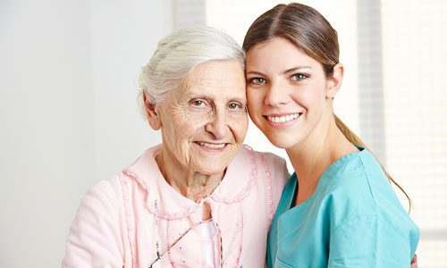 Care At Home provides quality Caregivers